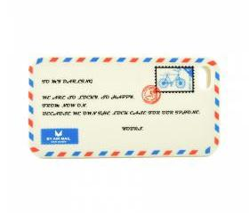 Air Mail iPhone 4/4s Case