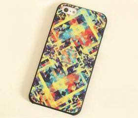 Disco iPhone 5 Case